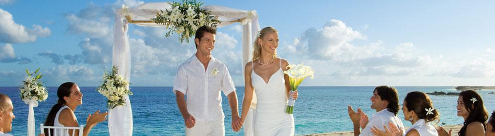 Caribbean Island Wedding Packages Caribbean Hotel Banner Advertising